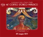 46° Corteo storico Matildico