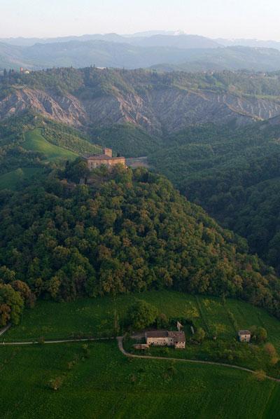 Il Castello di Bianello